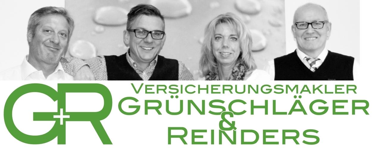 Grünschläger & Reinders GbR Versicherungsmakler in Witten